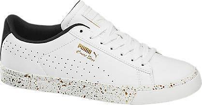 Goldene Aussichten mit dem Sneaker COURT STAR VULC REMAST WN'S  von Puma für 79,90 € bei #Deichmann  #Puma #Sneaker