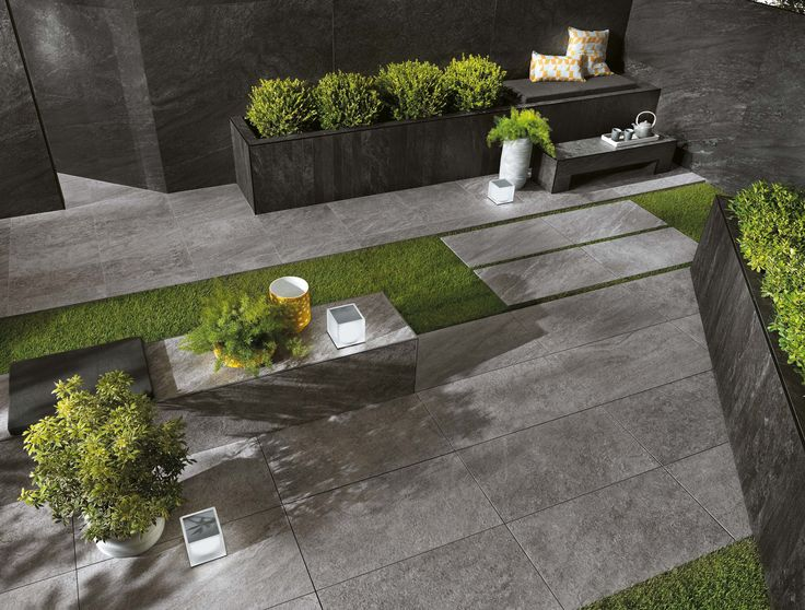 BRAVE | Stone Look - Spa Outdoor - YouTube