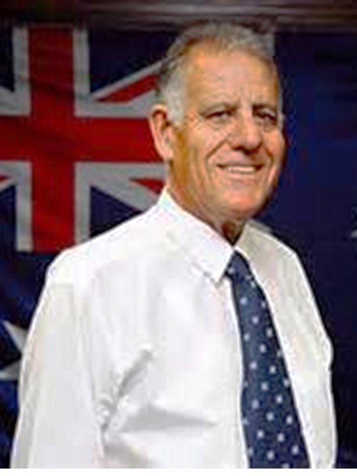 Australian celebrity philanthropists florida