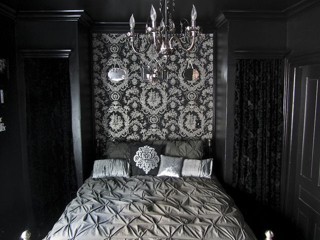 25 best ideas about purple black bedroom on pinterest bedroom colors purple purple accents and purple house furniture - Black Bedroom Ideas