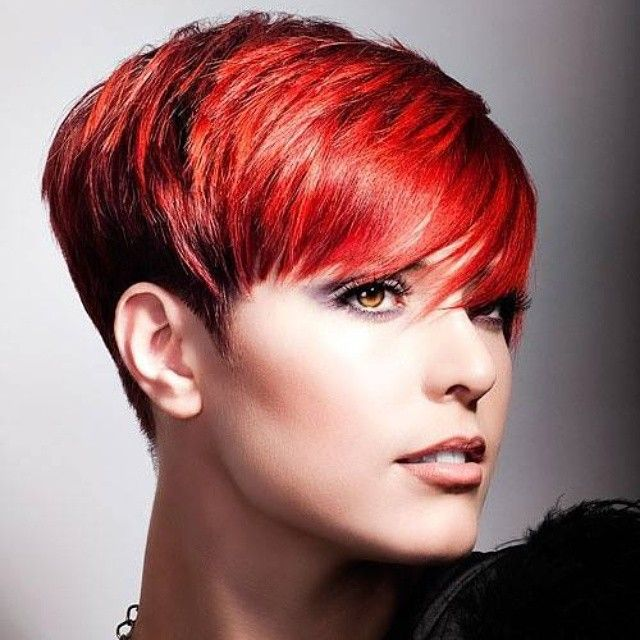 haircuts styles for 1000 images about stunning funky haircut on 5511
