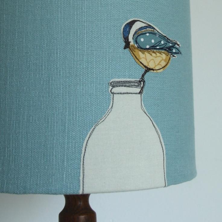 Image of Milk Bottle Raid by Dear Emma Designs