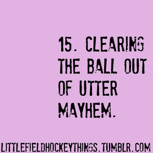 Funny Field Hockey Quotes: Best 25+ Field Hockey Goalie Ideas Only On Pinterest