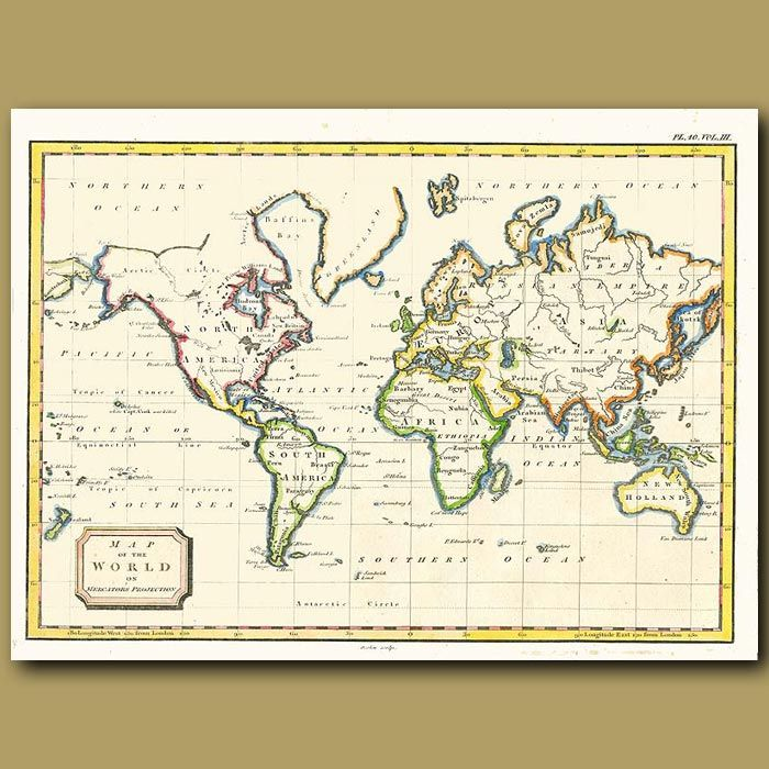 7 best historical maps images on pinterest historical maps the arctic and antarctic remain unmapped in this beatiful old map its 275 x 20 gumiabroncs Choice Image