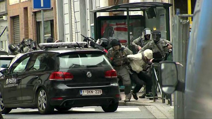 Γαλλική έκθεση: Ενενήντα καμικάζι αυτοκτονίας του ISIS εντός Ε.Ε.