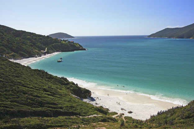 Arraial do Cabo Brazil | 18 Beautiful Latin American Beaches That You Need To Go Visit Right Now
