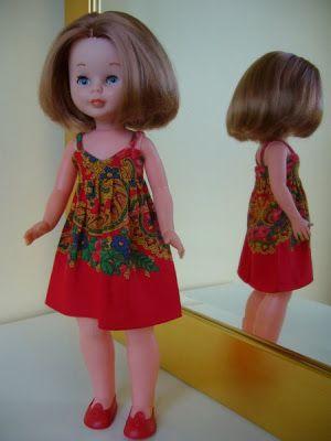 Los vestidos son para el verano
