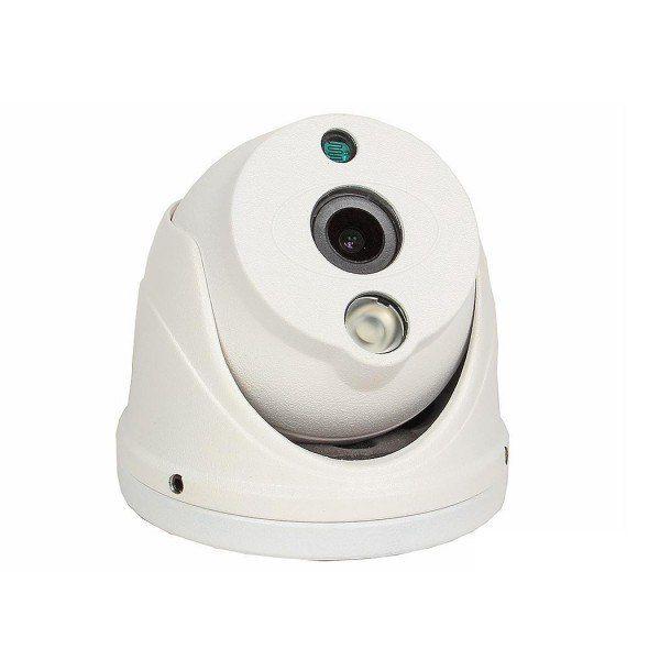 Купольная камера Falcon Eye FE-ID720AHD/10M FE-ID720AHD/10M Falcon Eye FE-ID720AHD/10M - всепогодная AHD-камера, прекрасно подойдет для наружного и внутреннего наблюдения. Данная модель обладает высокопрочным корпусом, благодаря чему надежно защищена от воздействия влаги и пыли, и приспособлена к работе в широком температурном диапазоне, благодаря чему подходит для эксплуатации в неотапливаемых помещениях и на улице. Одной из главных достоинств данной камеры является ее высочайшее качество…
