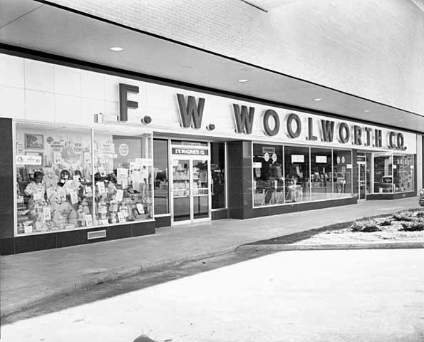 49 Best Images About Woolworth S On Pinterest