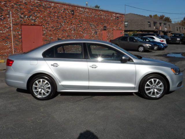 2011 Volkswagen Jetta SE, $10,995 - Cars.com