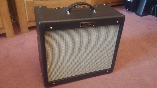 Comparisons…… I've owned a fair few amps in my time, a Vox AC30, Marshall DSL401, Orange Rocker 30 and Cornford Roadhouse 30 to name but a few. All amazing amps in their own right…(Source: adamharkusblog.wordpress.com)