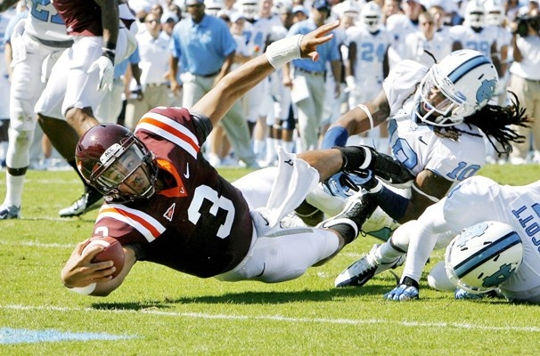 Keep up with Virginia Tech football news on Andy Bitter's