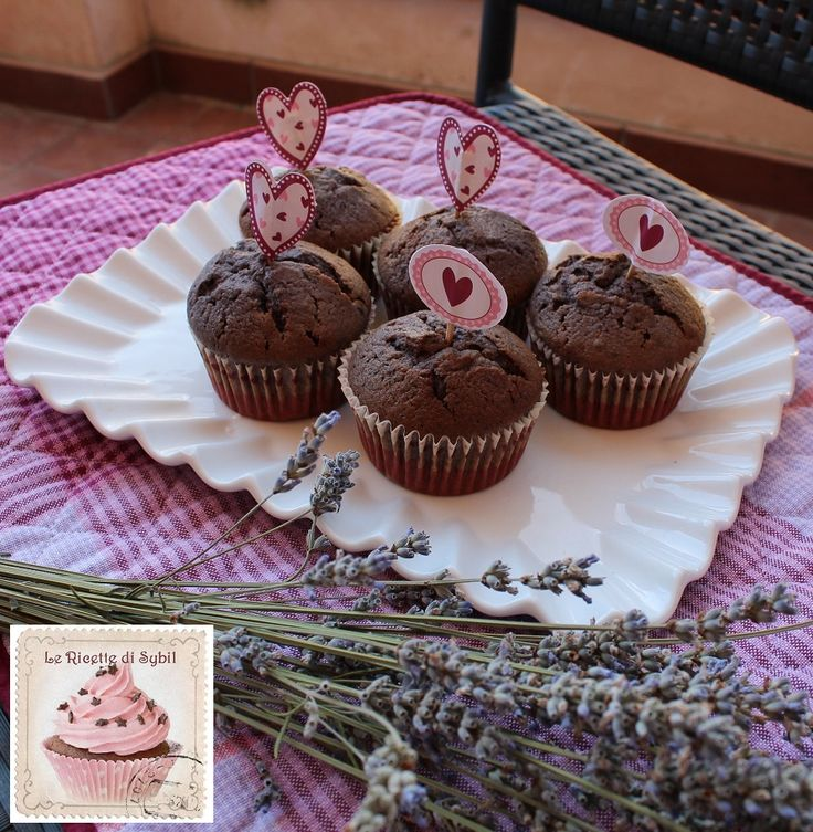 Muffins+ai+Mirtilli+e+Yogurt