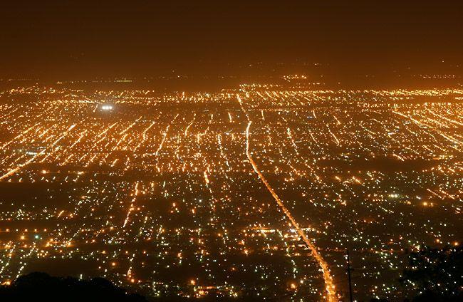 mi ciudad¡¡ San Miguel De Tucuman - Argentina¡¡¡