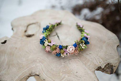 Kvetinový polvenček