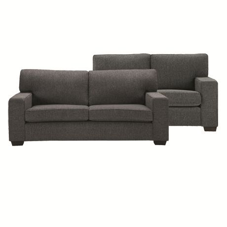 in a colour that doesn't blend in too much with the carpet and I think 2x 3 seaters these could work in the lounge?