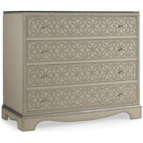 Hooker Furniture Melange Resplendent Chest 638-85093 – Benjamin Rugs & Furniture