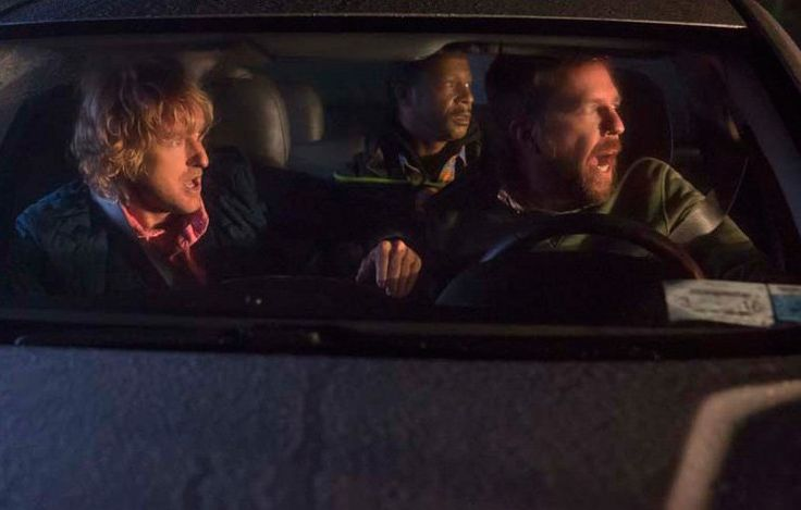 Wilson Helms Williams and Sher on the New Comedy Father Figures