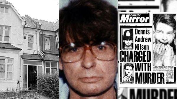 Quién fue Dennis Nilsen, el asesino serial que seducía a sus víctimas y conservaba sus cuerpos por una siniestra razón psicológica VER MAS