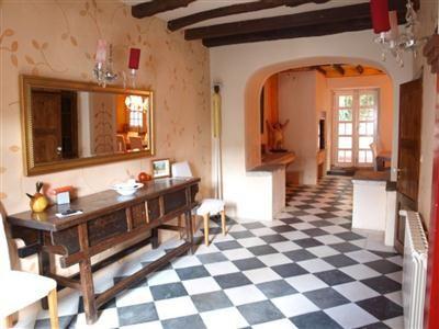 Maison ancienne home portugal pinterest maisons anciennes ancien et cabanes - Salon immobilier portugal ...