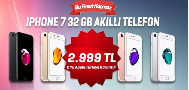 🐼 Vatan Bilgisayar iPhone 7 Akıllı Cep Telefonu Alışveriş Modellerinde 32 GB Sadece 2.999 TL Kaçırmayın! TIKLAYIN Alışverişe Başlayın ➡  http://www.nerdeindirim.com/iphone-7-akilli-cep-telefonu-alisveris-modellerinde-32-gb-sadece-2-999-tl-kacirmayin-urun6208.html  #nerdeindirim #vatan #vatanbilgisayar #apple #iphone #iphone7 #ceptelefonu #telefon #indirim #kampanya #fırsat #indirimler #onlinealışveriş #elektronik #alışveriş