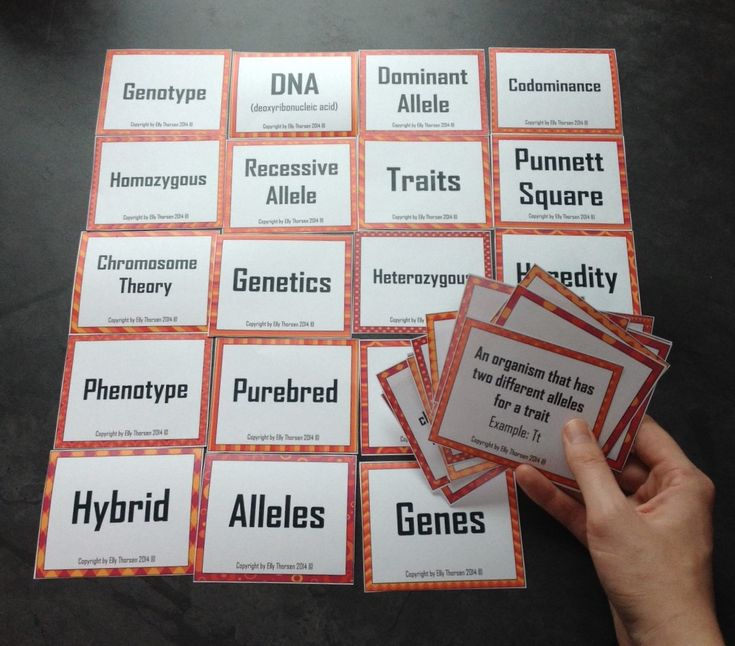 567 Best Images About Genetics On Pinterest