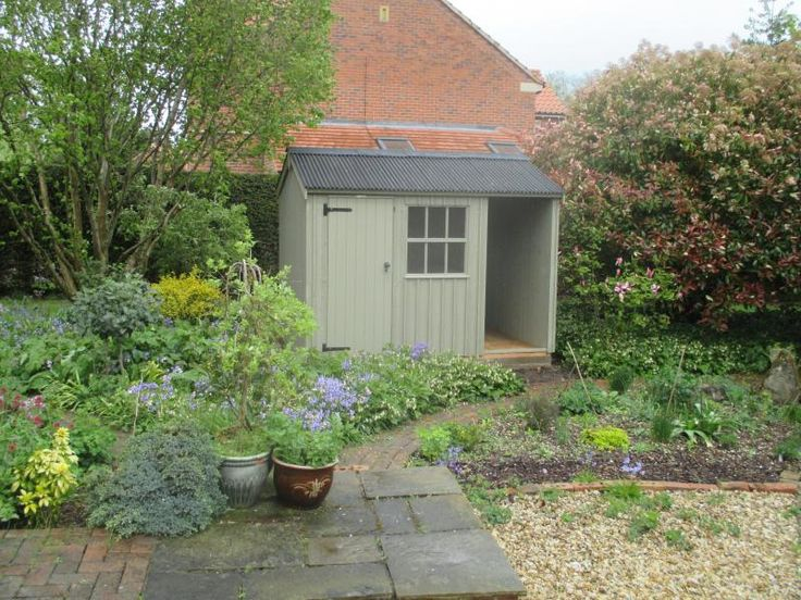 national trust blickling garden shed this national trust blickling garden shed has recently been installed in
