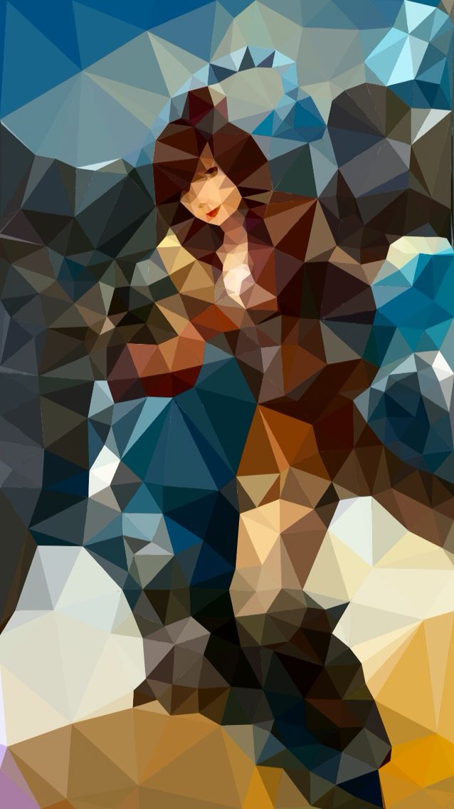 Skye iPhone wallpaper