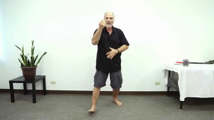 Tai Chi Tip #13: Pulling Chi from the Fingertips in Tai Chi