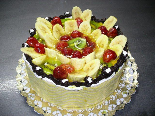 Alkalmi torták - Amaretto