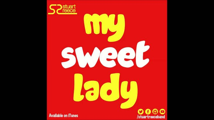 Stuart Reece   My Sweet Lady   OFFICIAL AUDIO