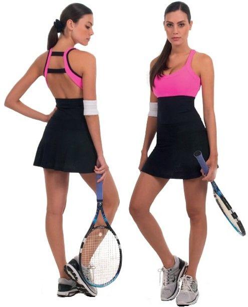 женская одежда для тенниса 2016 фото