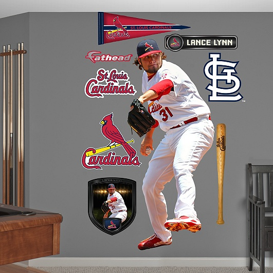 Best All Things Cardinals Images On Pinterest Baseball Stuff - Yadier molina wall decals