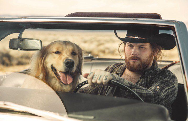 Ex-Asking Alexandria's Danny Worsnop details upcoming country album, 'The Long Road Home' - News - Alternative Press