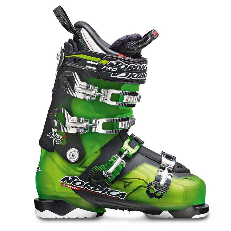 NRGy PRO 1 - Nordica Ski & Boot 2014/2015