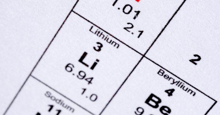Cómo saber si un compuesto es un electrolito fuerte . Averiguar si un compuesto es un electrolito fuerte puede ayudar a diferenciar mejor entre los diferentes tipos de enlaces químicos que forman compuestos y moléculas. Un electrolito fuerte es un compuesto que se disocia completamente en cationes positivos y aniones negativos en una solución. Conduce bien la electricidad en una solución. Un ...