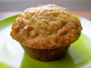 Buttercup Squash Muffins With Grated Apple Recipe Details | Recipe database | washingtonpost.com