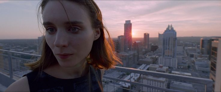 Song to Song (2017). Directed by Terrence Malick.