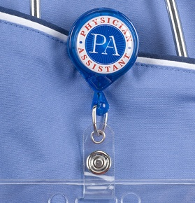 """Become a Physician Assistant"""" - Challenge #2 entry - Click through to view original board"""
