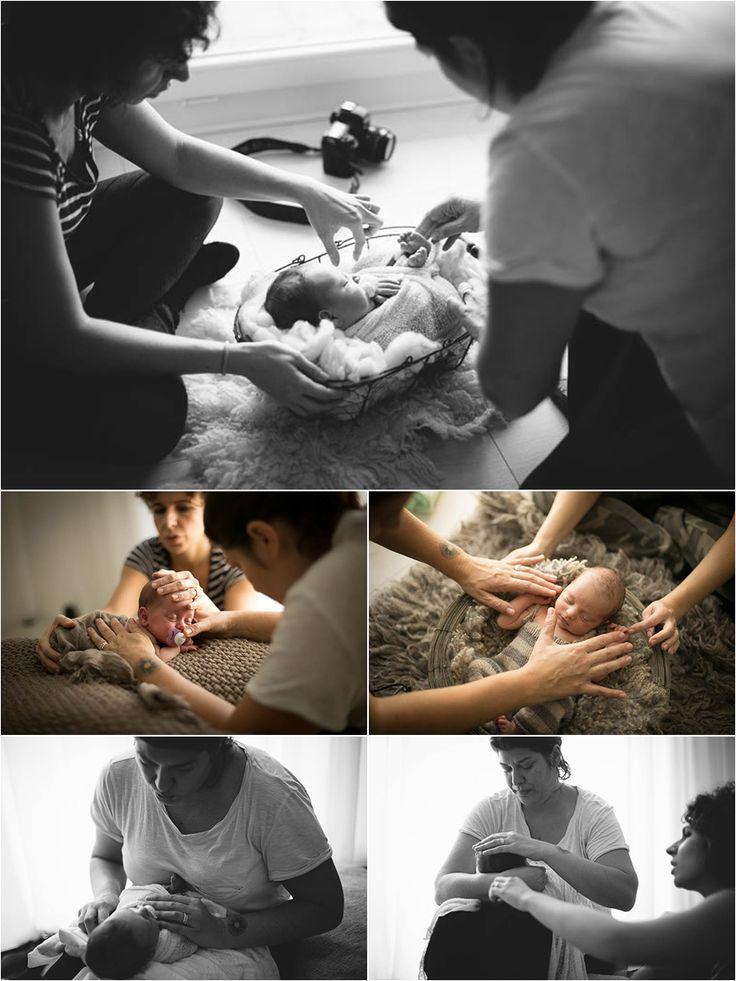 backstage newborn, corso, milano