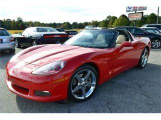 2006 Chevrolet Corvette for Sale in Garner, NC   $27,950