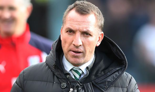 Brendan Rodgers to Arsenal: Celtic boss reveals Premier League plans   via Arsenal FC - Latest news gossip and videos http://ift.tt/2oPVLrs  Arsenal FC - Latest news gossip and videos IFTTT