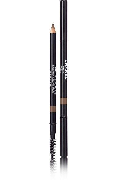 CHANEL CRAYON SOURCILS  Sculpting Eyebrow Pencil available at #Nordstrom
