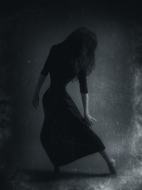Grace by Mihai Ilie on Art Limited