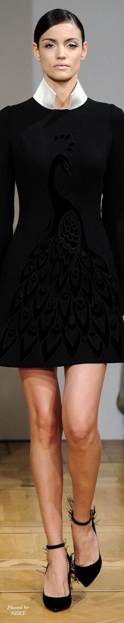 NW ♥ ♥ ♥ Nimrodt Wolfenstein Yulia Yanina Couture Fall-Winter 2016/2017