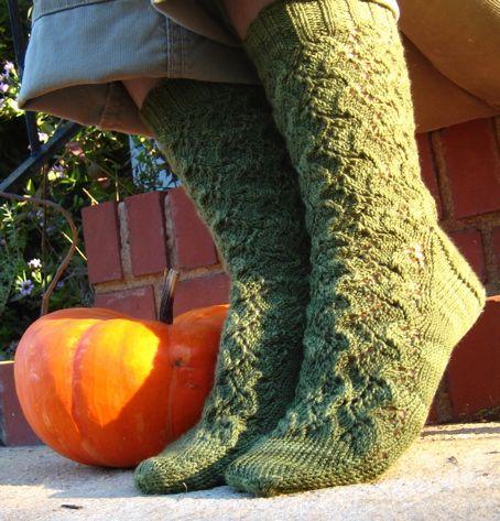 70 Best Knitted Socks Images On Pinterest Knit Socks Sock