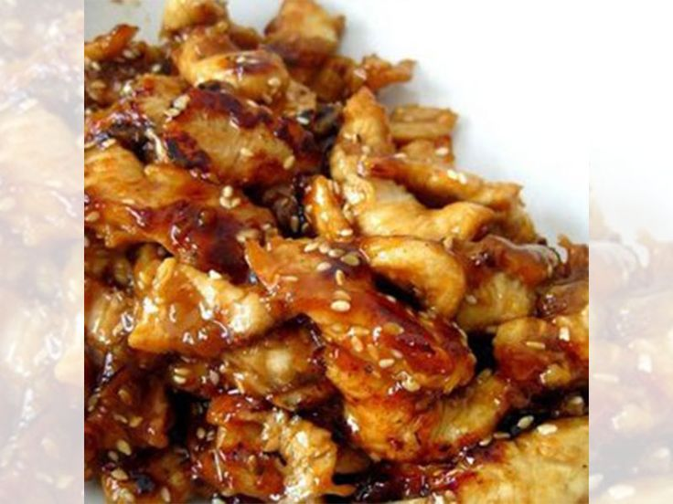Κοτόπουλο Teriyaki - Συνταγή για ένα πασίγνωστο ασιατικό πιάτο που σας εντυπωσιάσει με την γεύση και την ευκολία του. Κοτόπουλο Teriyaki. Δοκιμάστε το…