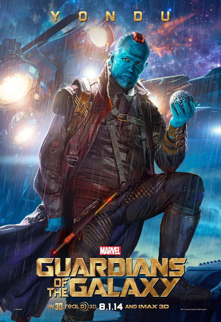 Batman vs superman dawn of justice image gallery picture 52810 - Marvel S Guardians Of The Galaxy Character Poster Yondu