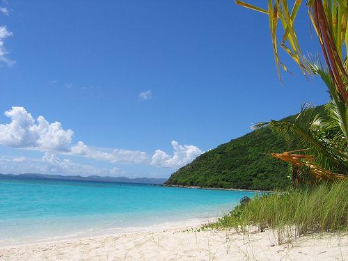 Saint Thomas im Amerikanische Jungferninseln Reiseführer @ abenteurer.net