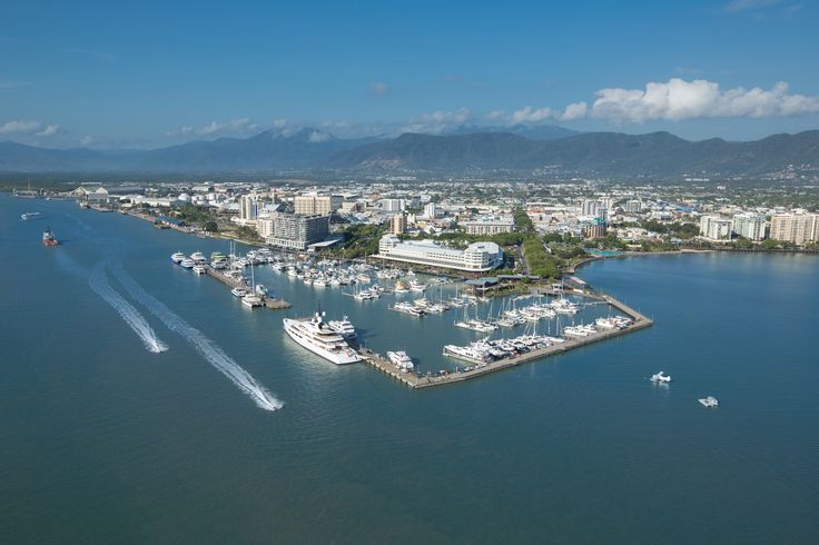 LOCAL GOVERNMENT AWARD FOR TOURISM FINALIST From QLD - Cairns Regional Council #Queensland #Australia #QATA2014